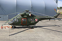 Helicopter-DataBase Photo ID:10909 PZL W-3RL 1st Search and Rescue Group 0417 cn:310417