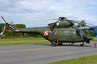 Helicopter-DataBase Photo ID:7006 PZL W-3RL 2nd Search and Rescue Group 0418 cn:310418