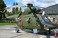 Helicopter-DataBase Photo ID:7071 PZL W-3RL 2nd Transport-Liaison Aviation Squadron 0501 cn:310501