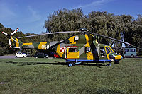 Helicopter-DataBase Photo ID:17547 PZL W-3RL 2nd Transport-Liaison Aviation Squadron 0501 cn:310501