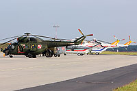 Helicopter-DataBase Photo ID:8887 PZL W-3RL 1st Search and Rescue Group 0502 cn:310502