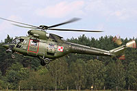 Helicopter-DataBase Photo ID:15930 PZL W-3WA SAR 1st Search and Rescue Group 0502 cn:310502