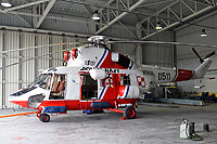 Helicopter-DataBase Photo ID:6547 PZL W-3RM  Anakonda 43rd Naval Air Base 0511 cn:390511