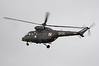 Helicopter-DataBase Photo ID:3499 PZL W-3W 66th Aviation Wing 0606 cn:360606