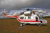 Helicopter-DataBase Photo ID:8551 PZL W-3WA (NS23 dismantled) 1st Transport Aviation Base 0619 cn:360619