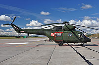 Helicopter-DataBase Photo ID:11850 PZL W-3WA SAR 1st Search and Rescue Group 0701 cn:360701