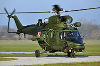 Helicopter-DataBase Photo ID:16538 PZL W-3PL  Głuszec 56th Army Aviation Base 0811 cn:360811