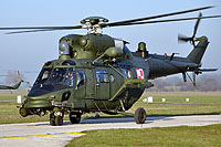 Helicopter-DataBase Photo ID:16539 PZL W-3PL  Głuszec 56th Army Aviation Base 0811 cn:360811