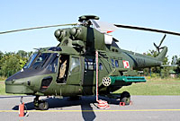 Helicopter-DataBase Photo ID:4196 PZL W-3WA 66th Aviation Wing 0904 cn:360904