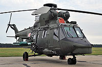 Helicopter-DataBase Photo ID:8236 PZL W-3WA 66th Aviation Wing 0904 cn:360904