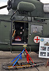 Helicopter-DataBase Photo ID:8232 PZL W-3AE Air Medical Evacuation Unit 0911 cn:360911