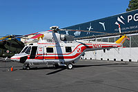 Helicopter-DataBase Photo ID:15531 PZL W-3WA 1st Transport Aviation Base 1017 cn:361017