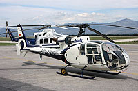Helicopter-DataBase Photo ID:17278 HO-42 (SA 341H Gazelle) Ministry of Interior 4O-HFB cn:005