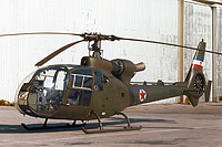 Helicopter-DataBase Photo ID:17469 SA-341G AF of the Socialist Federal Republic of Yugoslavia 12002 cn:1048